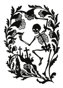 Death and het nagelschaartje 04