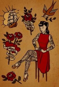 TattooFrauS